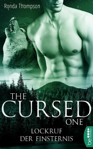 The Cursed One - Lockruf der Finsternis - Ronda Thompson