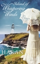 Island of Whispering Winds - Elizabeth Haran