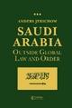 Saudi Arabia - Anders Jerichow