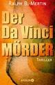 Der Da Vinci-Mörder - Ralph B. Mertin