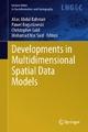 Developments in Multidimensional Spatial Data Models - Alias Abdul Rahman;  Alias Abdul Rahman;  Pawel Boguslawski;  Pawel Boguslawski;  Christopher Gold;  Christopher Gold;  Mohamad Nor Said;  Mohamad Nor Said