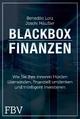 Blackbox Finanzen - Benedikt Lotz; Joschi Häußler