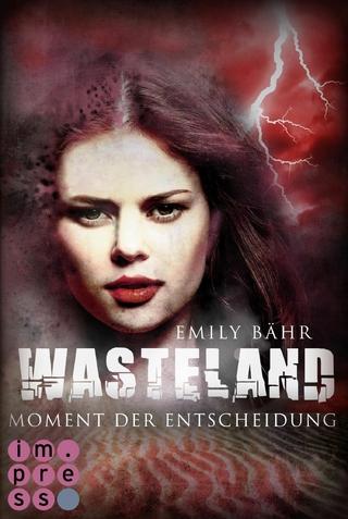 Wasteland 3: Moment der Entscheidung - Emily Bähr