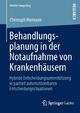 Behandlungsplanung in der Notaufnahme von Krankenhäusern - Christoph Niemann