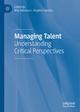 Managing Talent - Billy Adamsen;  Stephen Swailes