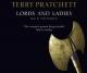 Lords And Ladies - Terry Pratchett; Sir Tony Robinson