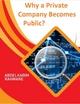 Why a Private Company Becomes Public? - Abdelkarim Rahmane