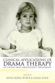 Clinical Aspects of Drama Therapy in Child and Adolescent Treatment