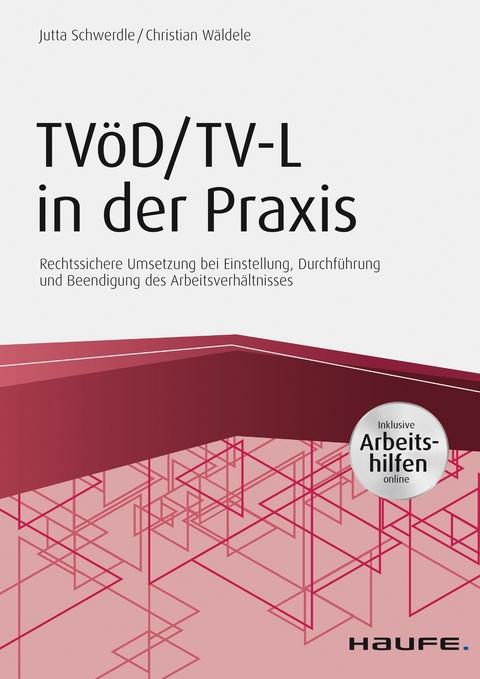 Ebook Tvödtv L In Der Praxis Inkl Arbeitshilfen Online Von