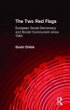 The Two Red Flags - David Childs