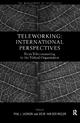 Teleworking - Paul J. Jackson; Jos M. van der Wielen
