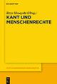 Kant und Menschenrechte - Reza Mosayebi