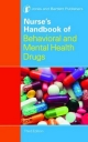 Nurse''s Handbook of Behavioral and Mental Health Drugs