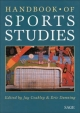 Handbook of Sports Studies - Jay J. Coakley; Eric Dunning; Jay J. Coakley; Eric Dunning