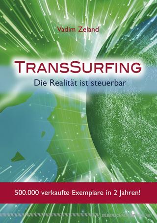 TransSurfing - Vadim Zeland