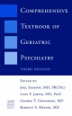 Comprehensive Textbook of Geriatric Psychiatry