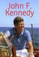 John F. Kennedy - Michael Burgan