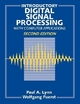Introductory Digital Signal Processing with Computer Applications - Paul A. Lynn; Wolfgang Fuerst