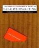 Graphic Designer's Guide to Creative Marketing