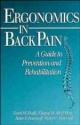 Ergonomics in Back Pain