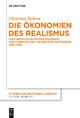 Die Ökonomien des Realismus - Christian Rakow