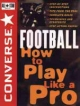 Converse All Star Football