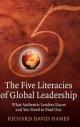 The Five Literacies of Global Leadership - Richard David Hames