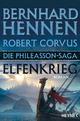 Die Phileasson-Saga - Elfenkrieg - Bernhard Hennen;  Robert Corvus