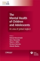 Mental Health of Children and Adolescents