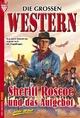 Die großen Western 15 - Robert Ullman