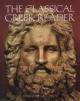The Classical Greek Reader - Kenneth J. Atchity