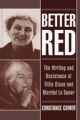 Better Red - Constance Coiner