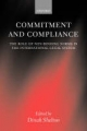 Commitment and Compliance - Dinah Shelton