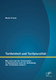 Tarifeinheit und Tarifpluralität: Wie wird sich die Tarifstruktur in Deutschland  nach der Aufhebung der Tarifeinheit ändern? - Malte Fritsch