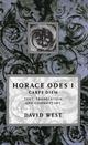 Horace: Odes I: Carpe Diem