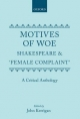 Motives of Woe