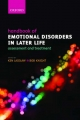 Handbook of Emotional Disorders in Later Life