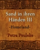 Sand in ihren Händen III - Petra Peuleke