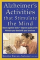 Alzheimer''s Activities That Stimulate the Mind