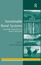 Sustainable Rural Systems - Guy Robinson