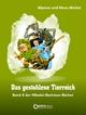 Das gestohlene Tierreich: Band 8 der Nikolai-Bachnow-Bücher Klaus Möckel Author