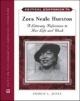 Critical Companion to Zora Neale Hurston - Sharon L. Jones