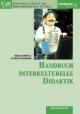 Handbuch interkulturelle Didaktik - Ursula Bertels;  Claudia Bußmann
