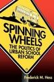 Spinning Wheels - Frederick Hess