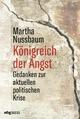 Königreich der Angst - Martha Nussbaum