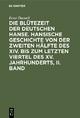 Ernst Daenell: Die Blütezeit der deutschen Hanse. Band 2