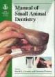 Manual of Small Animal Dentistry