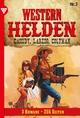 Western Helden 3 - Erotik Western - Rob Monroe;  Nolan F. Ross
