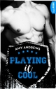 Playing it cool - Amy Andrews