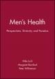 Men's Health - Mike Luck; Margaret Bamford; Peter Williamson